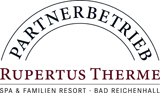 Rupertus Therme Partnerbetrieb